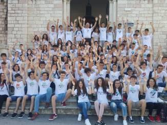 Assisi summer school al Convitto Nazionale Principe di Napoli