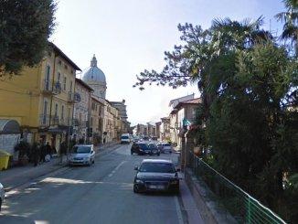 Lega Assisi, ma via Patrono d'Italia la riqualifichiamo o no?