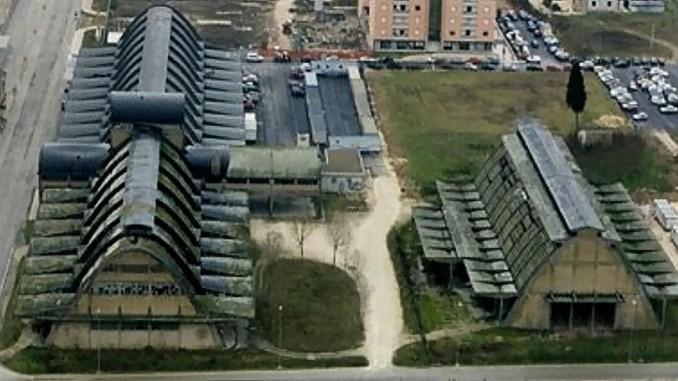 Ex Montedison filmato demolizione conclusione e suggerimenti per ulteriori ricerche
