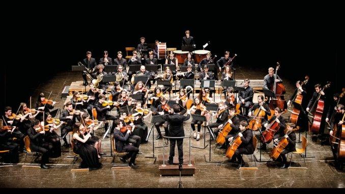 Omaggio all'Umbria, un concerto ad Assisi con la Gioachino Orchestra