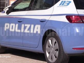 Controlli ad Assisi, due denunciati ed uno straniero irregolare espulso