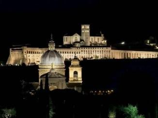 Festa di San Francesco, modalità di accesso ai luoghi delle celebrazioni