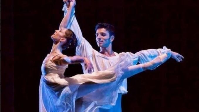 Balletto Le Due Vie a Santa Maria degli Angeli progetto artistico ispirato al Perdono di Assisi I