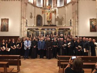 Cantemus Domino 2018 a Santa Maria degli Angeli, dal 9 al 14 luglio