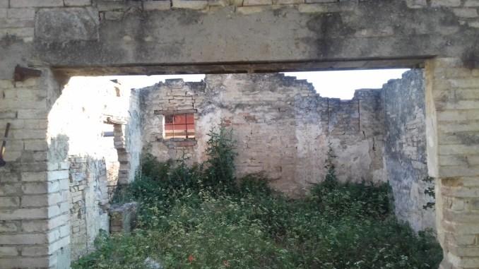 Chiesa di San Pietro della Spina a Rivotorto dimenticata dai fedeli