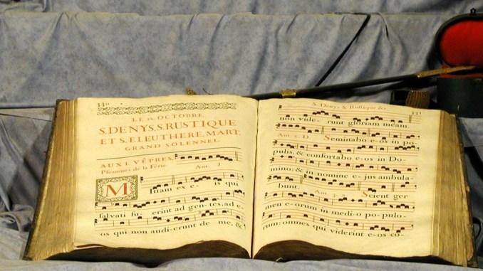 Da Pacem, Domine, concerto di canto gregoriano ad Assisi