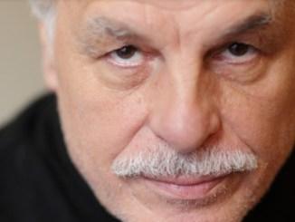 Michele Placido dedica un'opera a Universo Assisi, Glorius Franciscus