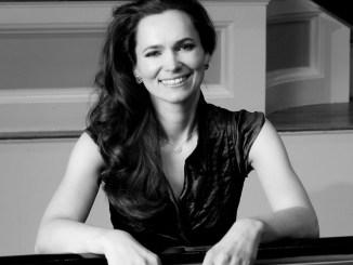 Musica classica al Cambio Festival con Dalia Lazar pianista in programma Beethoven