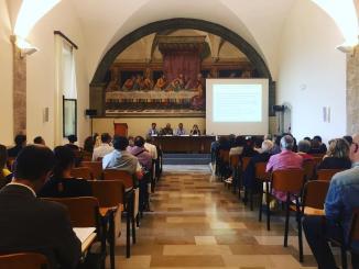 Cortile di Francesco, Sviluppo e Crescita, Umbria a metà classifica