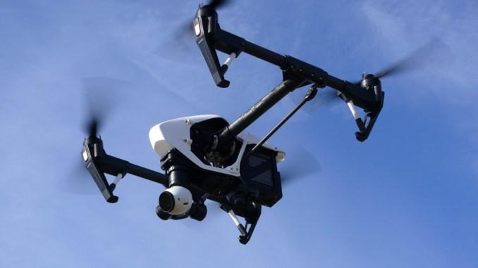 Assisi Drones Festival Mostre e dimostrazioni di volo dei droni, programma