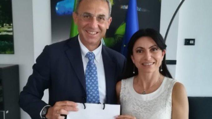 Eliminazione plastica, comune Assisi firma protocollo con Ministro Costa