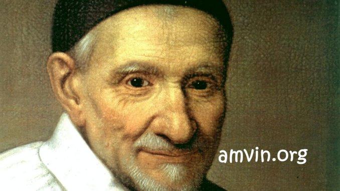 Convegno Nazionale della Società di San Vincenzo De Paoli ad Assisi
