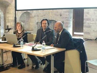Agenda Digitale Assisi primo seminario percorso di conoscenza per enti pubblici