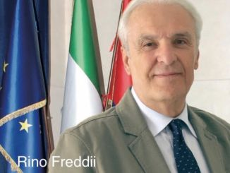 Scompare Rino Freddii, il ricordo di Claudio Ricci, ex sindaco