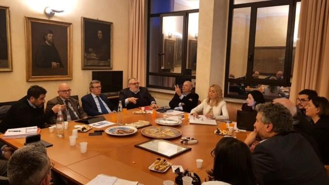 Aeroporto Assisi chiama in commissione Sase, Regione e Comune Perugia