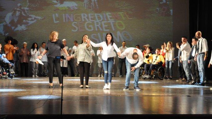 Festa in Amicizia, il Serafico di Assisi torna in scena con i suoi ragazzi