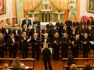 Cantori di Assisi in concerto di Natale a Ospedalicchio