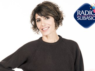 Radio Subasio, Giorgia a Speciale Per Un'Ora d'Amore