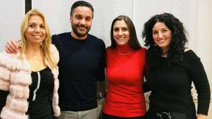 Comitato Umbro a sostegno di Giachetti-Ascani,Federica Lunghi ne fa parte