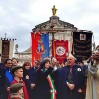 Il Piatto di Sant'Antonio Abate a Santa Maria degli Angeli 2020