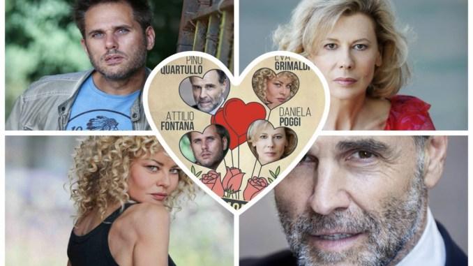 Amici, amori amanti, ovvero la verità al teatro Lyrick giovedì 24 gennaio