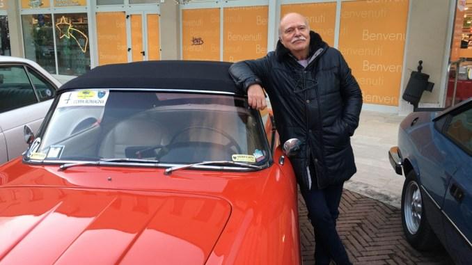 Riconoscimenti a Torino per l'Automotoclub Storico Assisano