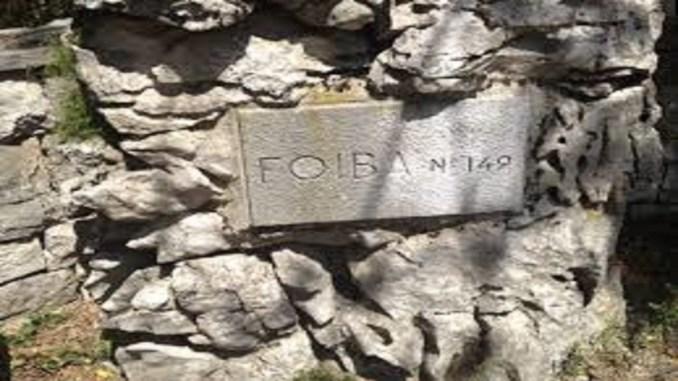 Giorno del ricordo delle vittime delle Foibe ad Assisi