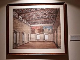 Mostra Assisi Amata Città, la sua arte, un tuffo al cuore