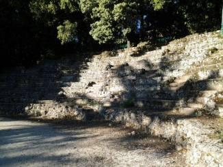 Assisi va al Pincio, manifesto in dieci punti per la riapertura