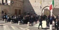 Credit Sacro Convento di Assisi