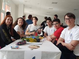 Liceo Scientifico di Assisi, ancora un successo per la gara di matematica