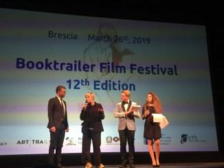 Istituto Comprensivo Assisi 3 vincitore al Booktrailer Film Festival