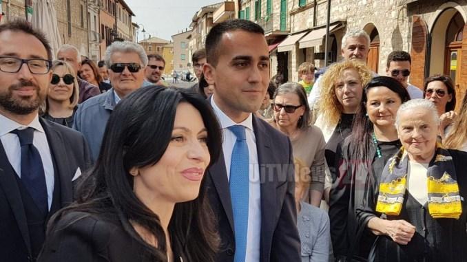 Elezioni regionali, Proietti: «Il Pd non voleva candidare le donne»