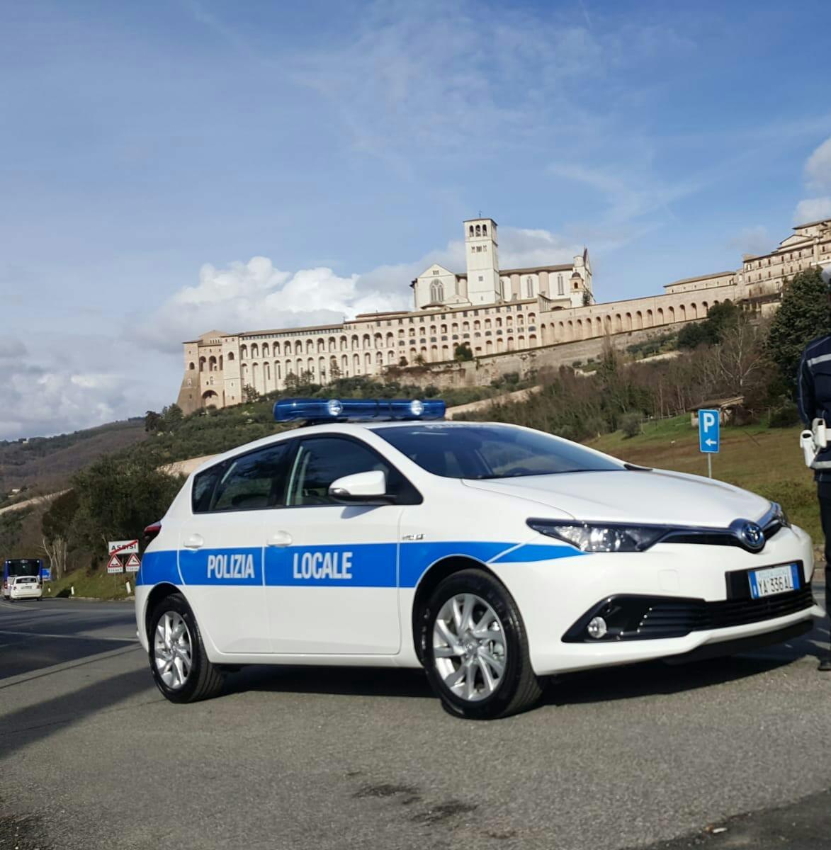 Zona a traffico limitato ad Assisi, chiusa dalle 10 alle 20, nuove regole per la Ztl