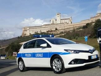 Zona a traffico limitato ad Assisi, chiusa dalle 10 alle 20