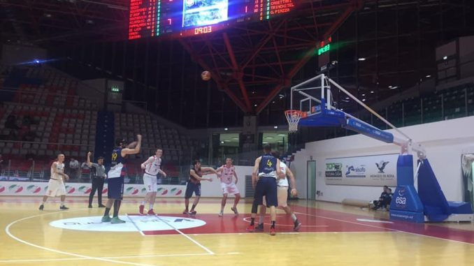 Grandissima Virtus Assisi, vince a Chieti e passa il turno play-off
