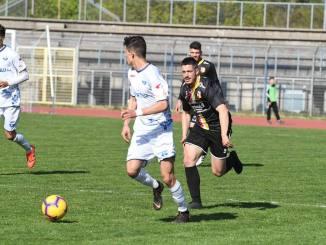 Angelana Calcio, play-out, con la pontevecchio ci si gioca una stagione