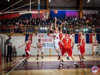 Virtus Assisi basket, 25 maggio, al palazzetto dello sport di Teramo