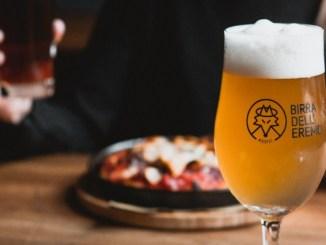 Birra dell'Eremo di Assisi inaugurato primo BrewPubRioneaFirenze