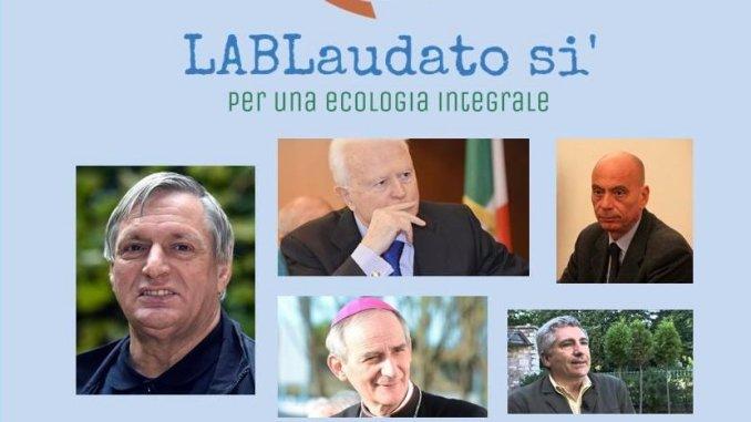 LabLAUDATOSI' per una enciclica integrale, ad Assisi il 5 e 6 maggio