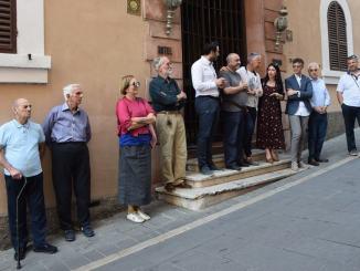 Hotel Subasio Assisi, la città si mobilità, scrive la casa di riposo Andrea Rossi