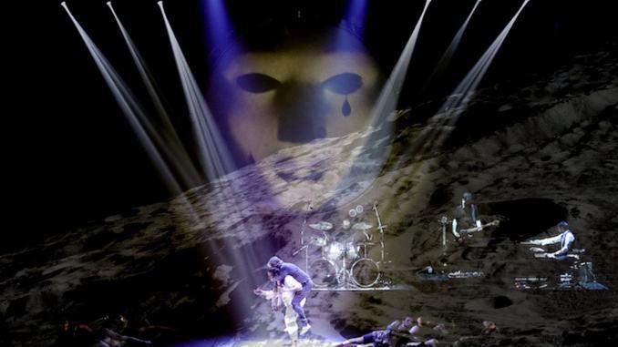"""Allunaggio 50esimo anniversario Viaggio nel """"mondo"""" della luna con van Hoecke, i Pink Floyd e Compagnia Cipriani"""