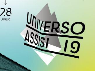 Architettura focus di Universo Assisi 2019 il programma di oggi e dei prossimi giorni