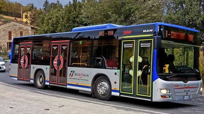 Comune e Busitalia equiparano costo abbonamenti scolastici annuali extraurbani e urbani