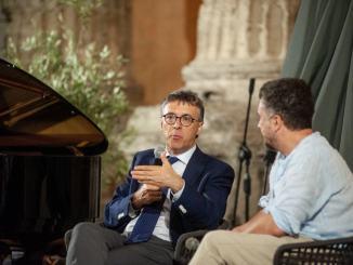 Raffaele Cantone, Anac, lezione di cultura civica UniversoAssisi