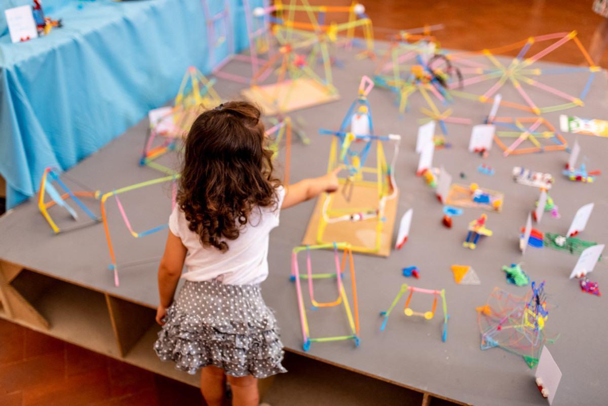 Universo Assisi 2019, non solo Festival, anche laboratori per bambini