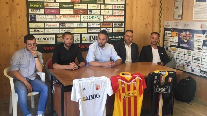 L'Angelana presenta lo staff tecnico per la prossima stagione