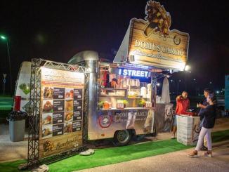 Assisi Food Truck Festival 2019, subito una grande partenza