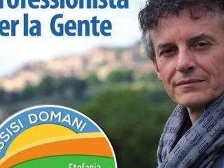 """Federazione civica """"Umbria dei Territori"""" aderisce anche Assisi Domani"""