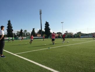 Coppa Italia, Angelana, con lo Spoleto si trasloca a Bastia